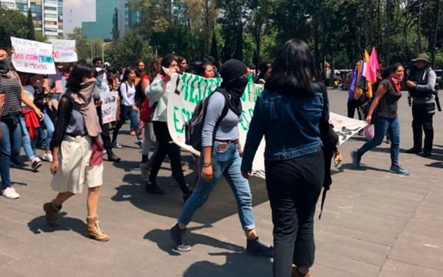 Prevén al menos cinco movilizaciones en la capital - movilizaciones manifestaciones