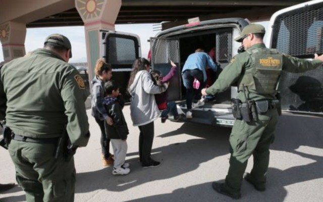 Muere niño de dos años bajo custodia de la Patrulla Fronteriza - muere niño de dos años en custodia de la patrulla fronteriza