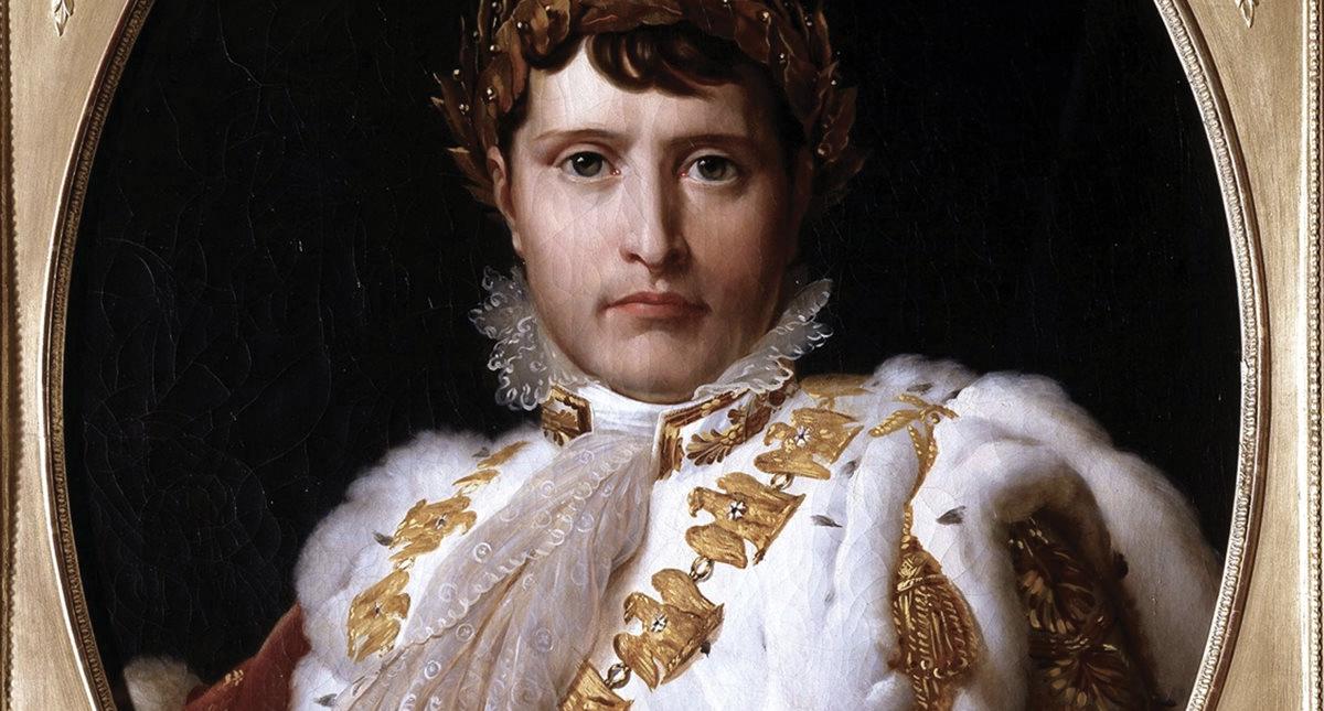 A 198 años de la muerte de Napoleón Bonaparte