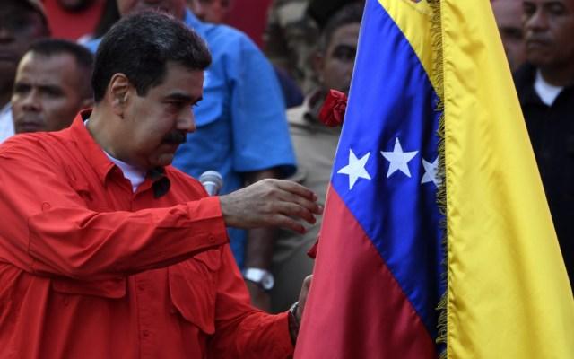 Maduro dice que no le temblará el pulso para castigar rebelión militar - Venezuela