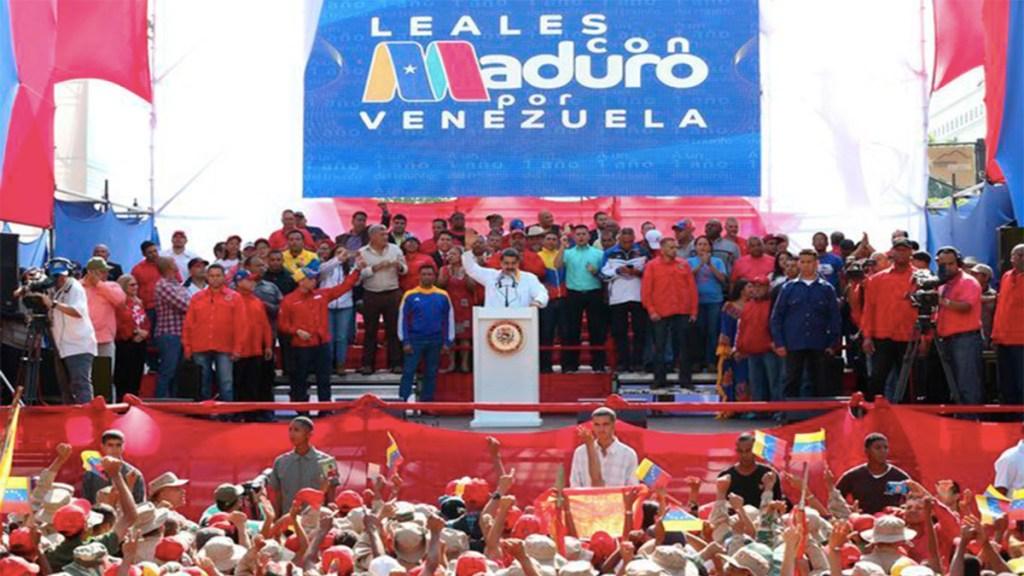 Maduro propone elecciones anticipadas para la Asamblea Nacional - maduro propone elecciones adelantadas para la asamblea nacional