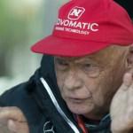Murió Niki Lauda, leyenda de la Fórmula 1