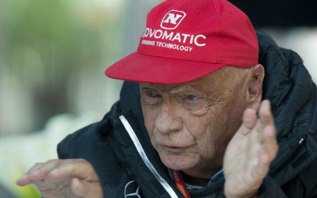 Murió Niki Lauda, leyenda de la Fórmula 1 - Foto de Mexsport