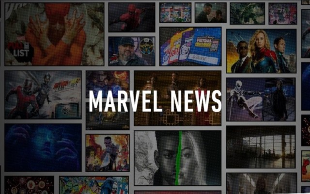 Disney confirma ocho películas de la 'Fase 4' de Marvel - Noticias de Marvel. Captura de pantalla / marvel.com