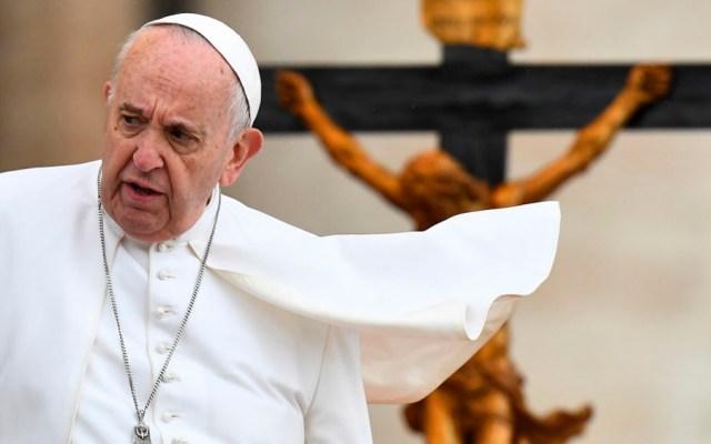 El papa Francisco denuncia el 'ensañamiento' hacia los pobres - papa francisco