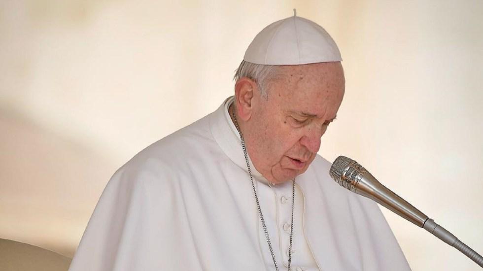 Papa Francisco nombra a cuatro mujeres para Sínodo de Obispos - Foto de @franciscus