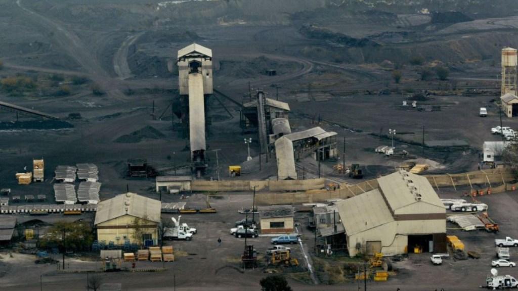 Ya empezaron labores de rescate de cuerpos en mina Pasta de Conchos: AMLO - mineros pasta de conchos ayuda internacional