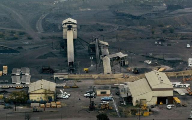 Secretaría del Trabajo propone rampas para rescatar en 4 años cuerpos de mineros en Pasta de Conchos - mineros pasta de conchos ayuda internacional