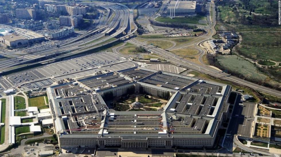 El Pentágono destinará mil 500 mdd a construir el muro fronterizo - pentágono desviará fondos a construcción del muro fronterizo