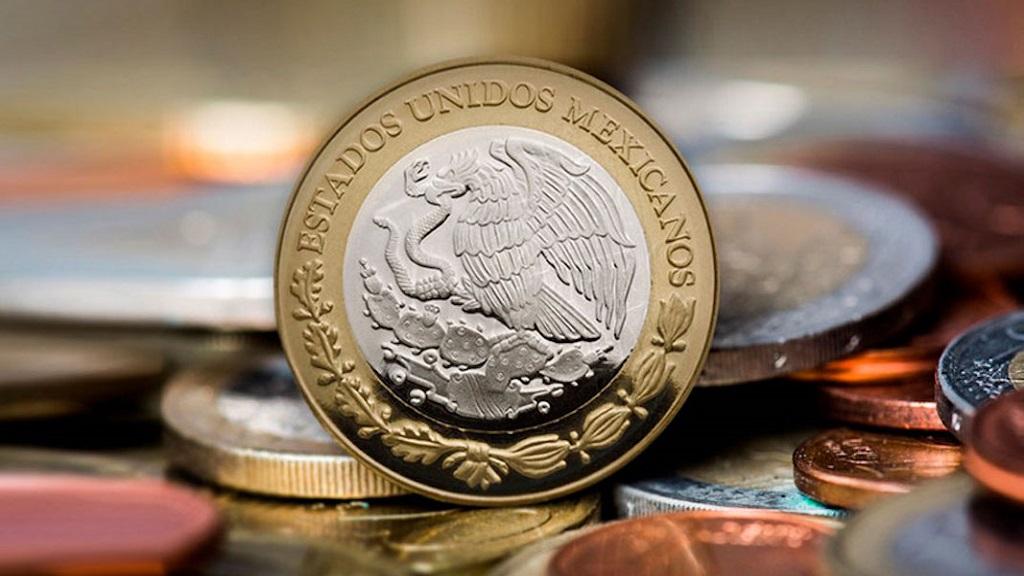 No hay aún decisión sobre aumento al salario mínimo: Luisa María Alcalde - Peso Mexicano. Foto Especial / La Razón