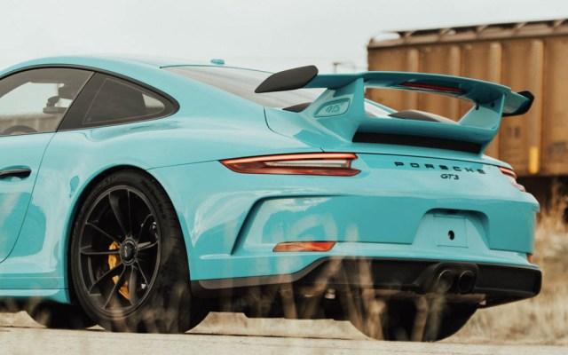 Registran oficinas de Porsche en Alemania ante sospechas de corrupción - Porsche autos dieselgate alemania