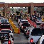 EE.UU. asegura más de 400 kilos de metanfetaminas en frontera con Reynosa - puente internacional