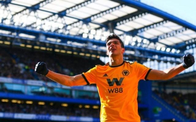 Wolverhampton y Raúl Jiménez conocen a rival en Europa League - Foto de The Sun.