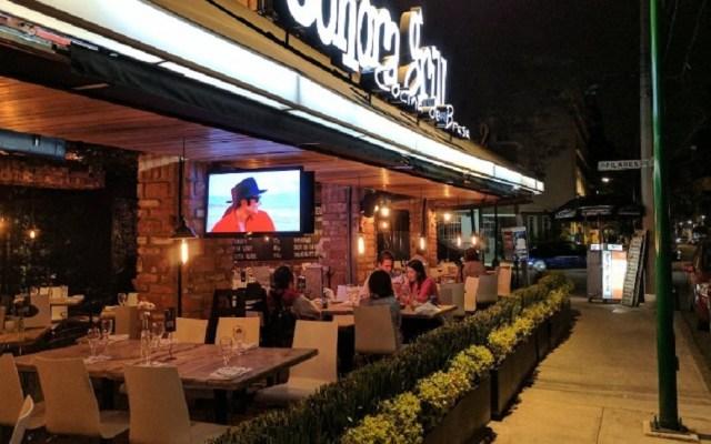 Detienen a cómplice tras asalto a comensales en la Del Valle - Restaurante donde ocurrió un asalto. Foto de 張哲賓 / Google Maps