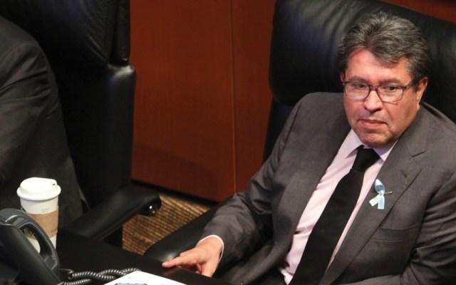 Analizan periodo extraordinario en el Senado para ratificación del T-MEC - Foto de Notimex