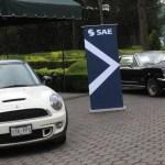 Arranca la subasta de vehículos en Los Pinos - SAE subasta vehículos FGR