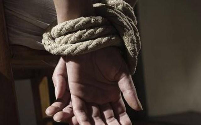 Detienen a banda de secuestradores y rescatan a víctima en Acolman - acolman