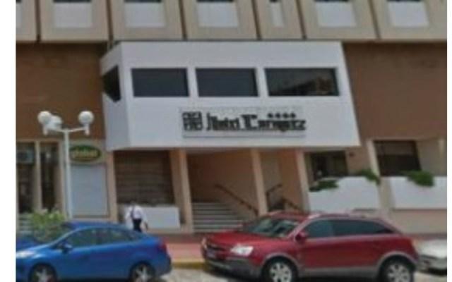 Rescatan a víctima de secuestro virtual en Veracruz - Foto de Costa Veracruz