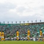 Inicia segundo tiempo de la Gran Final - Foto de MexSport.