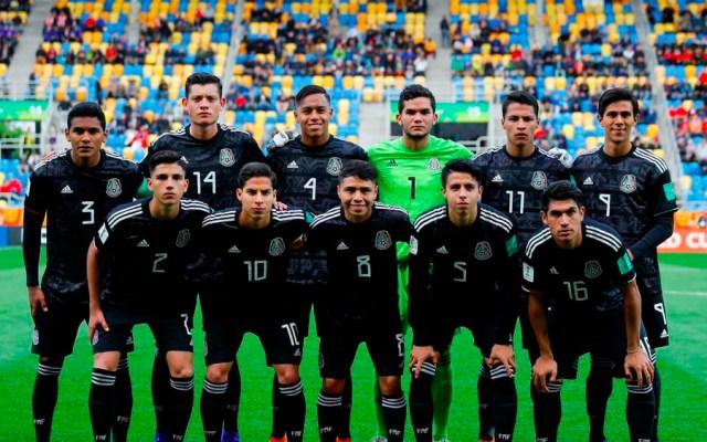 Llegan jugadores del Tri Sub-20 tras fracaso en Mundial - selección sub-20