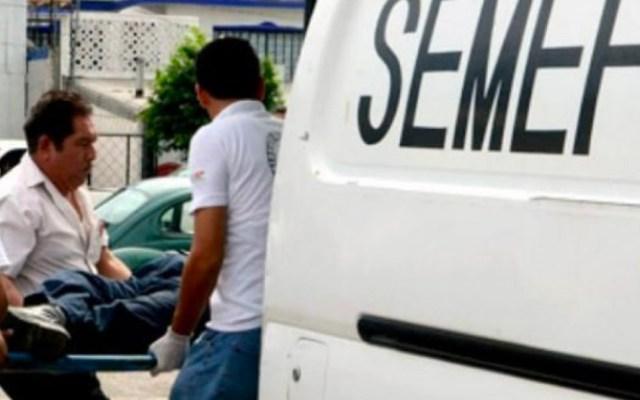 Ejecutan en hechos distintos a dos personas en Michoacán - ejecutan