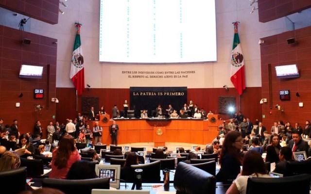 Senado anuncia periodo extraordinario para el 14 de mayo - Senado periodo extraordinario