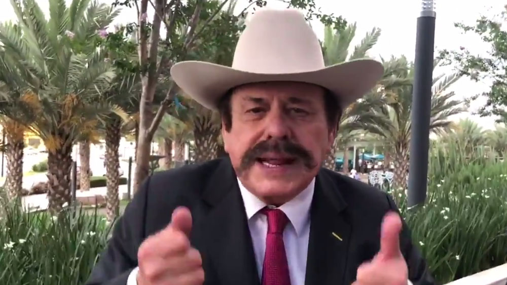 Senador de Morena pide descongelar cuentas de dueño de Altos Hornos - Guadiana senador morena