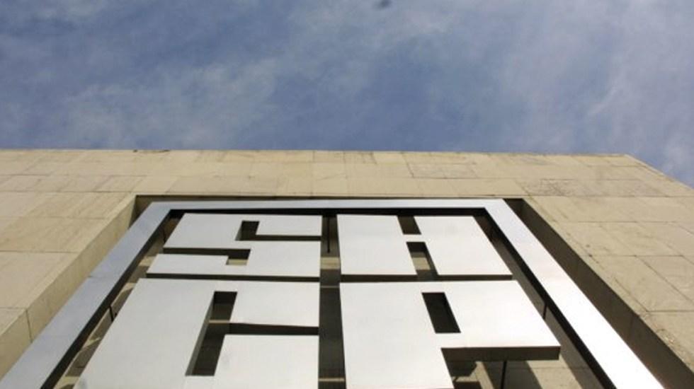 Desafortunado que Fitch penalice doblemente el balance financiero del país: SHCP - Foto de Notimex