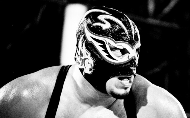 #Video Muere luchador Silver King en plena función - Silver King