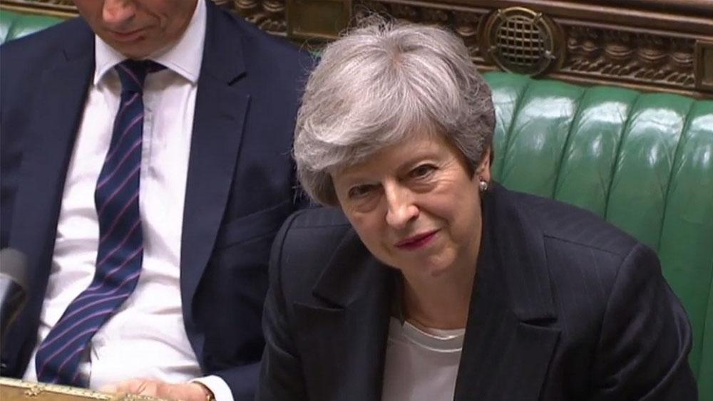 Nuevo intento de May por salvar Brexit estaría condenado al fracaso. Noticias en tiempo real