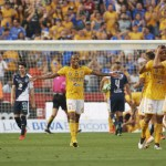 Es Tigres primer finalista del Clausura 2019 - Foto de Mexsport