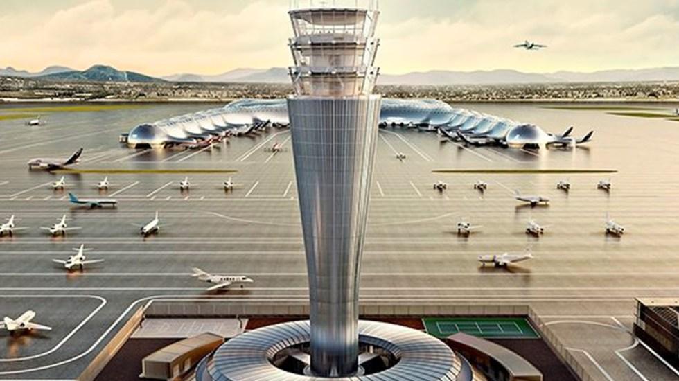 SFP inhabilita por más de un año a empresa que construía torre del NAIM - Jaguar Ingenieros Construcciones