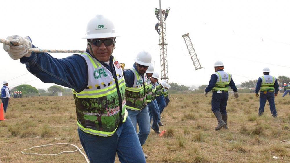 Adeudo de 25 años por la luz en Tabasco será condonado: CFE