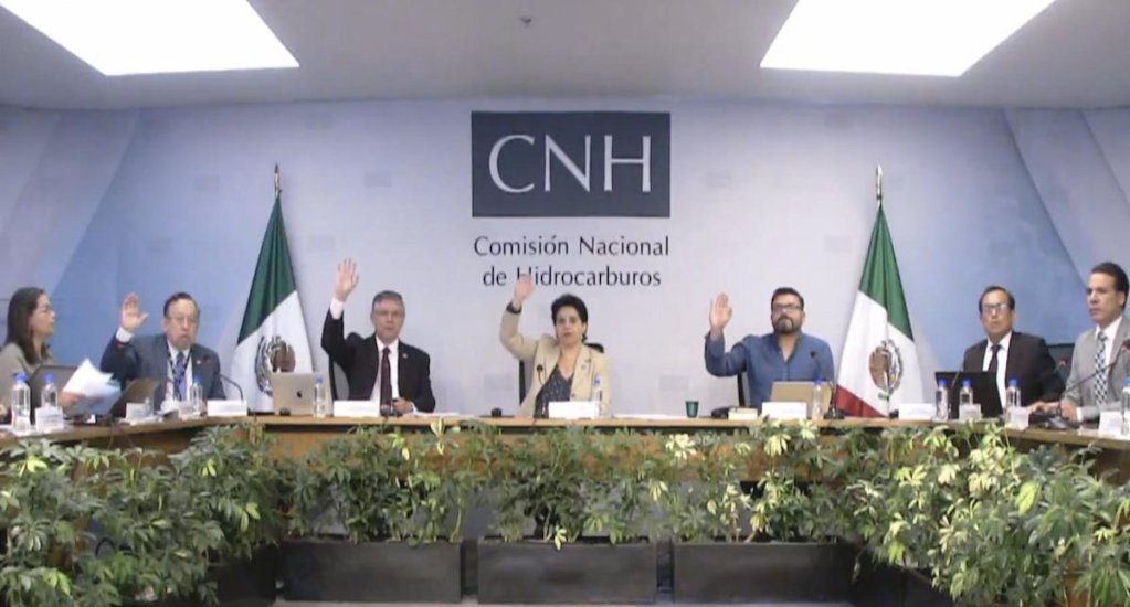 Comisión de Hidrocarburos sanciona a Pemex con 24 mdp. Noticias en tiempo real