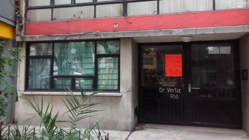 Transexual muerto en Narvarte se golpeó la cabeza y huía de taxista - transexual