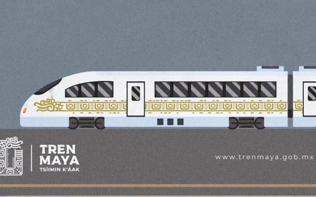 En abril iniciarán obras de primeros tramos del Tren Maya: Jiménez Pons - tren maya
