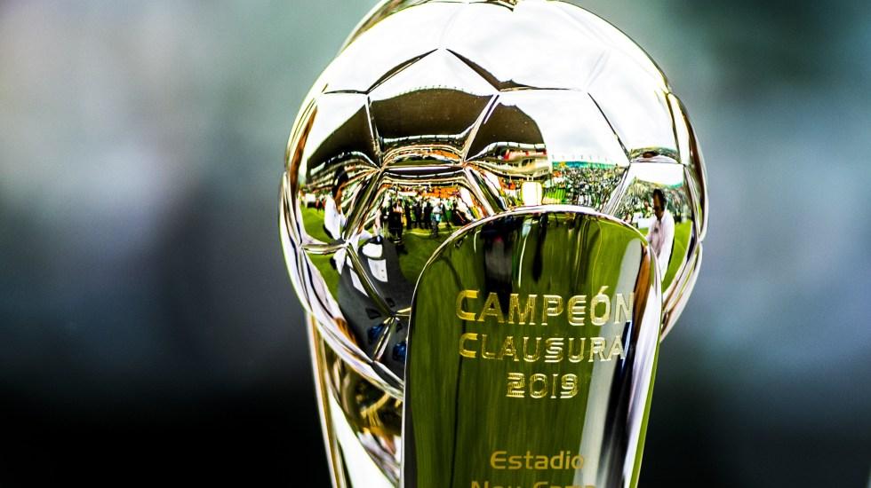 ¡Tigres campeón de la Liga MX! - Foto de Mexsport.