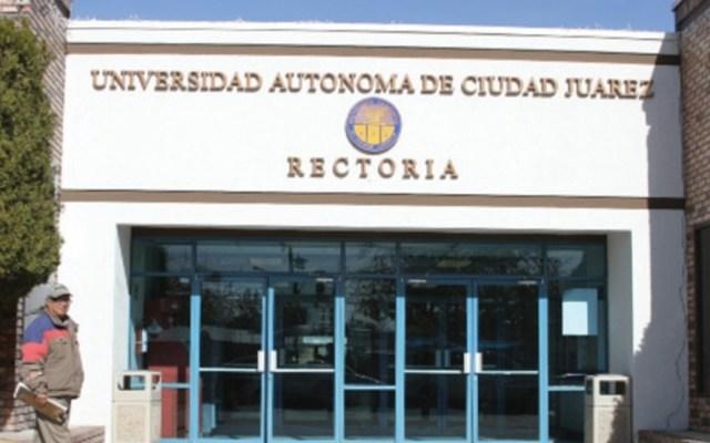 UACJ condena violación contra profesora - Foto de Radio Fórmula