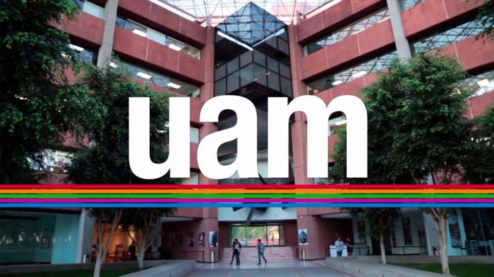 Reinician clases en la UAM tras huelga - uam clases