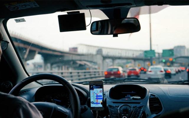 Uber reporta pérdida en primer trimestre, pero suben sus ingresos - Uber