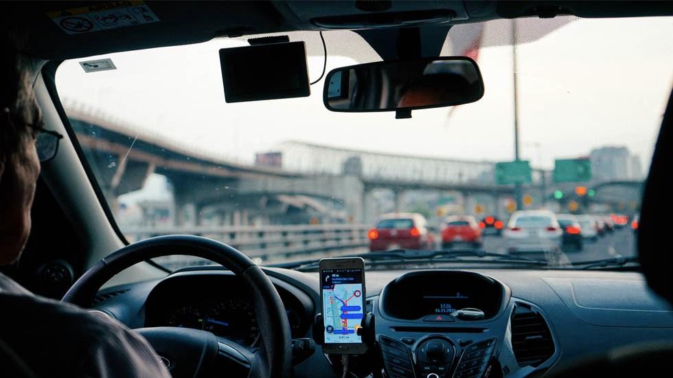 Dan siete años de cárcel a sujeto por robar auto de Uber en Chihuahua - Uber Secuestro