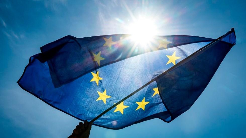 México y UE coinciden en aprobar nuevo acuerdo comercial - unión europea