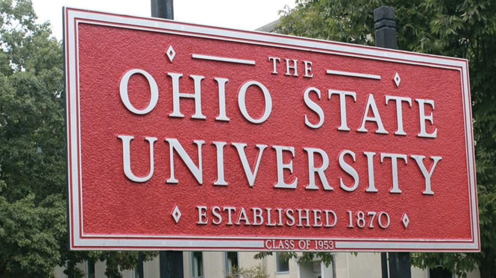 Médico abusó de al menos 177 estudiantes en Ohio - Foto de Ohio State University