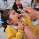 Aplicarán más de 300 mil dosis de vacunas contra VPH a niñas - Foto de Animal Político