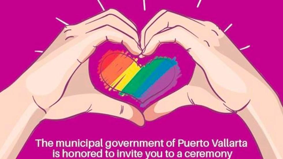 Vallarta, segundo destino de playa más importante para comunidad gay - vallarta pride gay