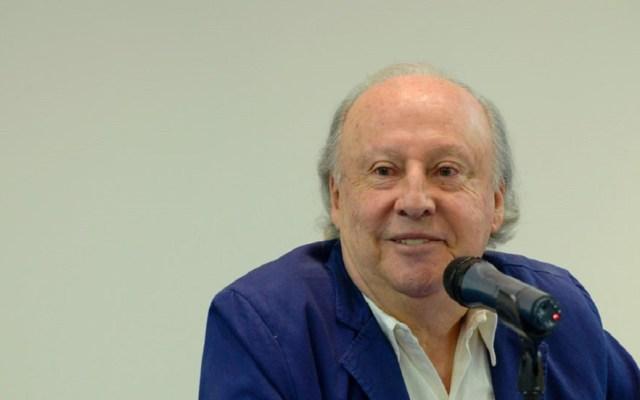 Víctor Manuel Toledo es el nuevo titular de la Semarnat - Víctor M. Toledo. Foto de ITESO / Luis Ponciano