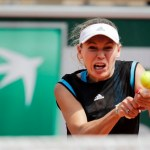 Wozniacki pierde en primera ronda de Roland Garros - Wozniacki roland garros