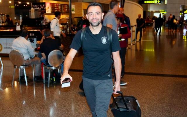 Xavi Hernández, nuevo entrenador del Al-Sadd - Xavi Hernández Al-Sadd