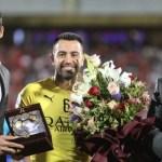 Xavi cierra su carrera con una derrota del Al Sadd en Irán - Foto de @AlsaddSC
