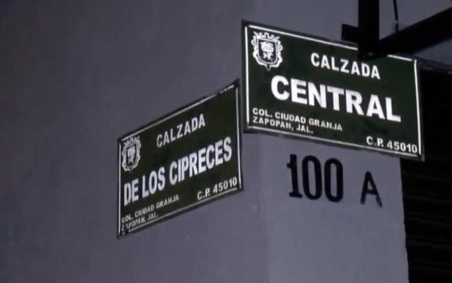 Denuncian secuestro de dos empleados delPoder Judicial de la Federación en Zapopan - Zapopan Jalisco secuestro poder judicial de la federación